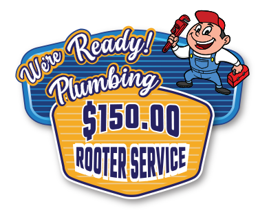$150 Rooter Service