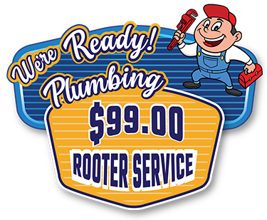 $99 Rooter Service